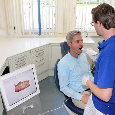 de modernste technologiën | bolwerk tandartsen maastricht | vriendelijke tandarts maastricht
